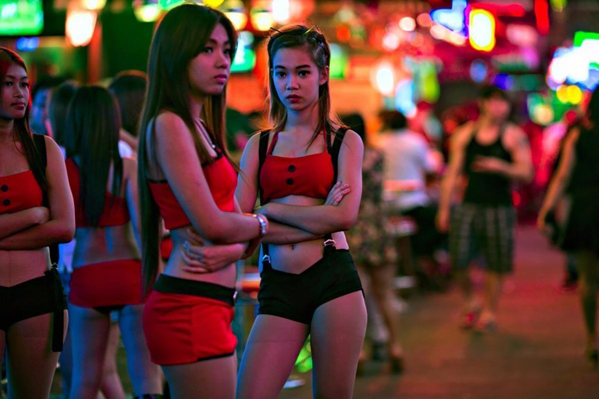 Sex thailand trip