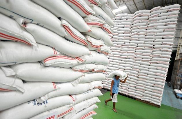 Thai Exporters Working on New Strain of Rice to Raise