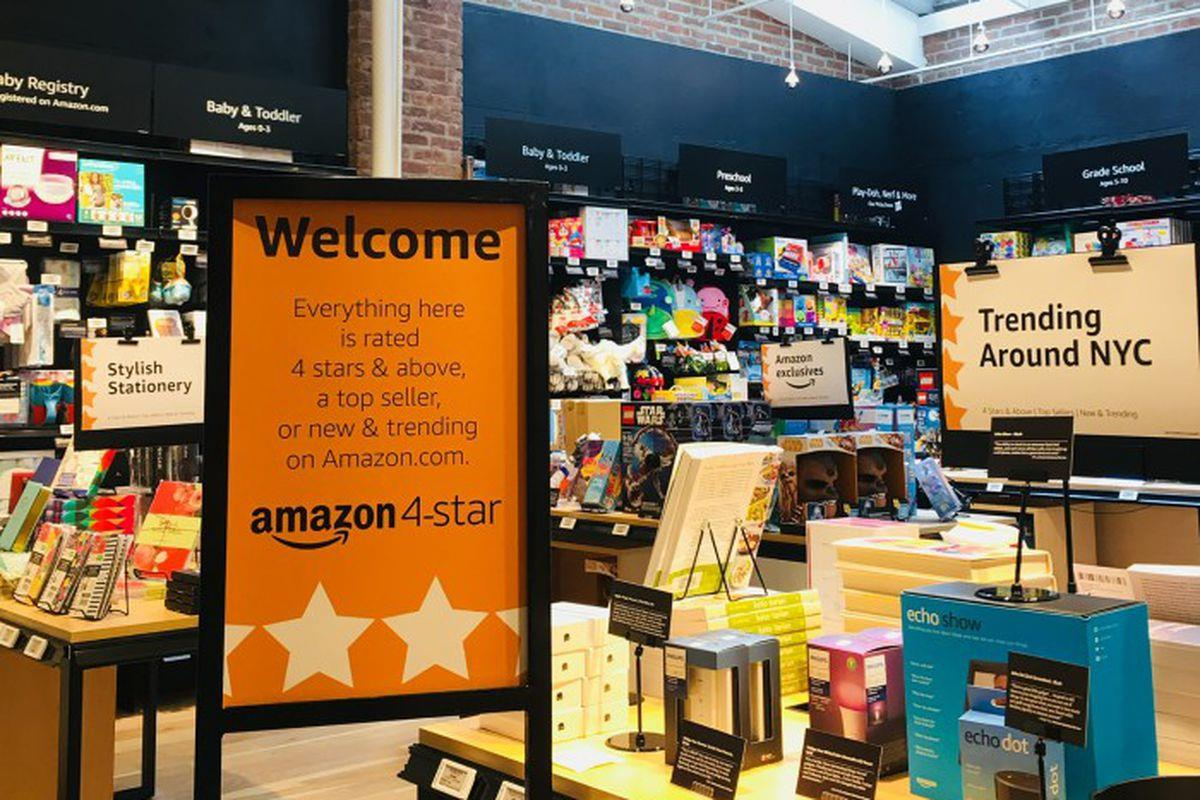 amazon com provides value to its customers Amazoncom considers itself a completely customer-centric company in fact, it has described itself as customer-obsessed the company really believes that if it doesn't listen to customers, it will fail.