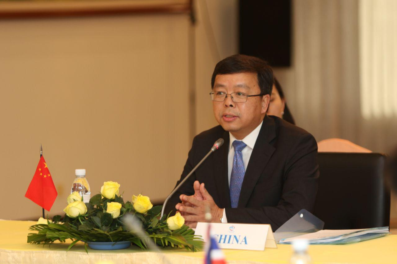 phnom penh agenda focuses on asean The asean summit focused on issues of grave concern to all asean members   phnom penh agenda: towards an asean community 4.