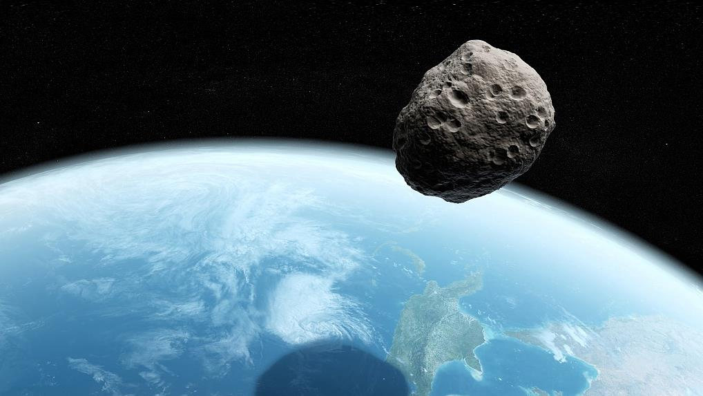 NASA to Knock Asteroid off Orbit for First Time in 2022