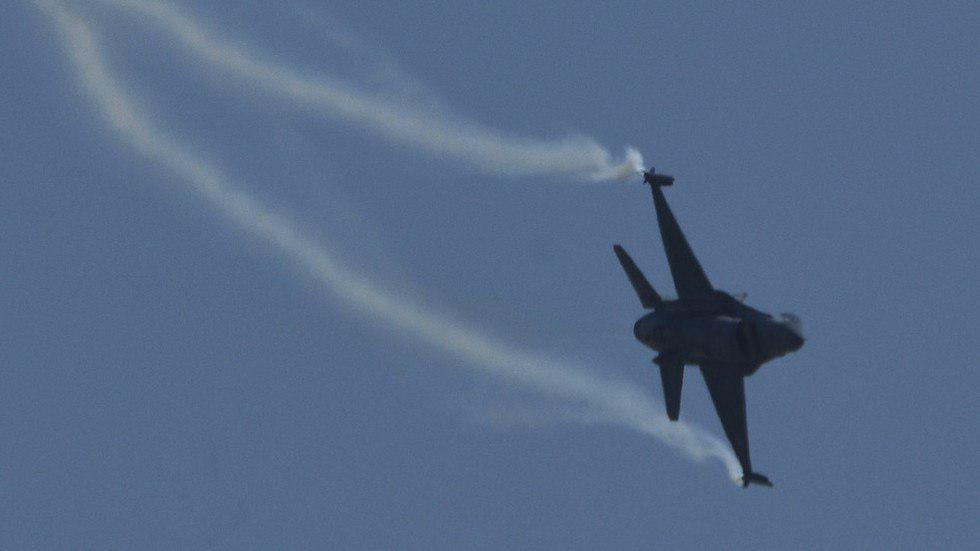 Pakistan Army Says It shoots Down 2 Indian Fighter Jets, Arrests 1 Pilot